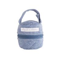 thumb-Blue Jeans Hoes fopspeen - Gewatteerd-1