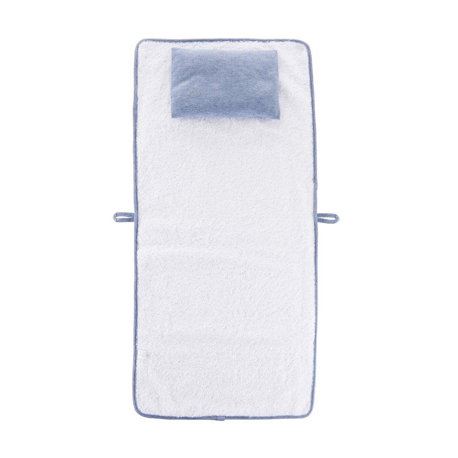 Blue Jeans Reis waskussen - Jersey-2