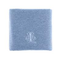 Blue Jeans Doopdeken 65x80cm - Jersey