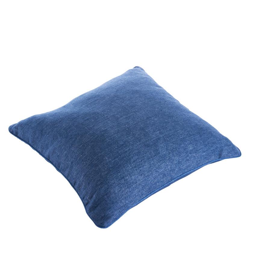 Blue Jeans Kussen - Linnen DECO-2