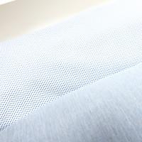 thumb-Blue Jeans Donsovertrek bed 100x135cm  + sloop-3