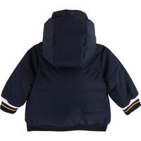 thumb-gevoerde jas met capuchon-2