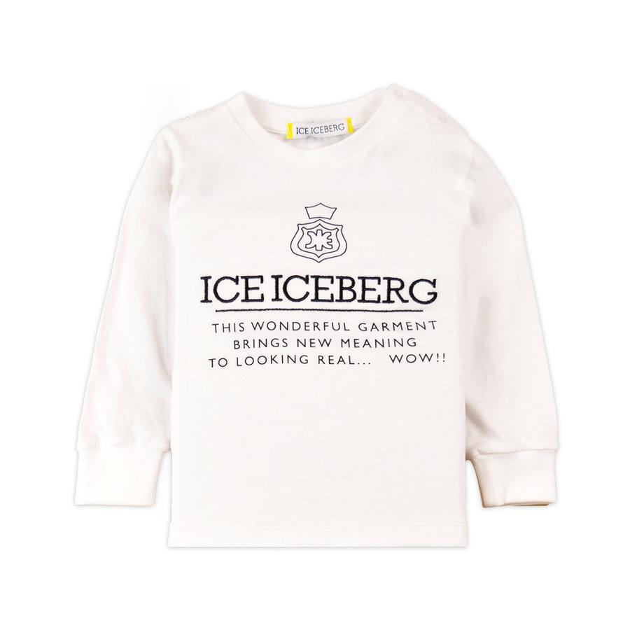 t-shirt met logoprint-1