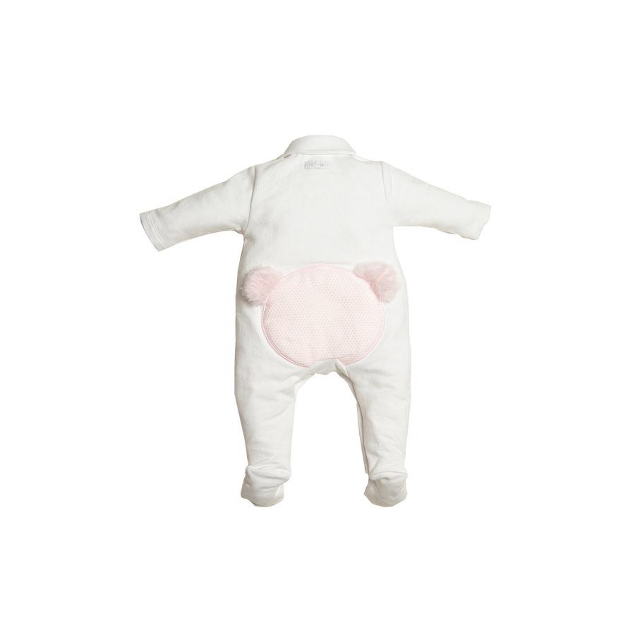 boxpak met teddy - wit/roze-1