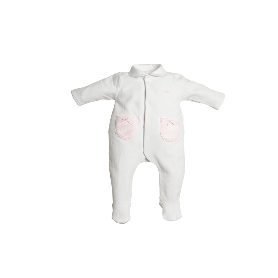boxpak met teddy - wit/roze-2