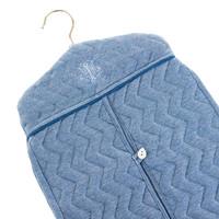 thumb-Blue Jeans Luierzak model kleerhanger-2