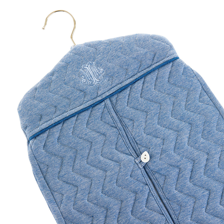 Blue Jeans Luierzak model kleerhanger-2