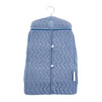 thumb-Blue Jeans Luierzak model kleerhanger-1