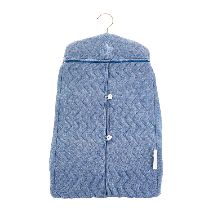 Blue Jeans Luierzak model kleerhanger-1