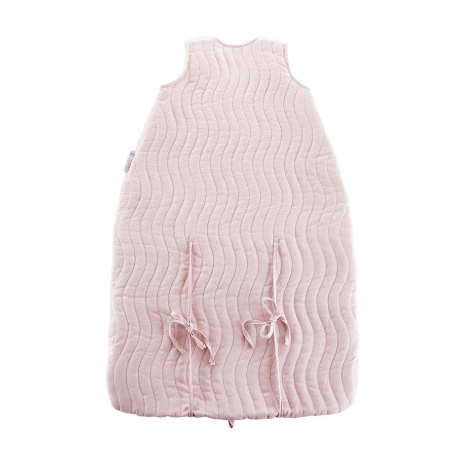 Blush Pink Slaapzak 90cm - Gewatteerd-3