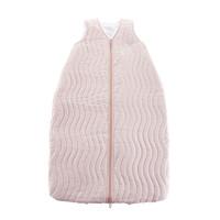 thumb-Blush Pink Slaapzak 90cm - Gewatteerd-1