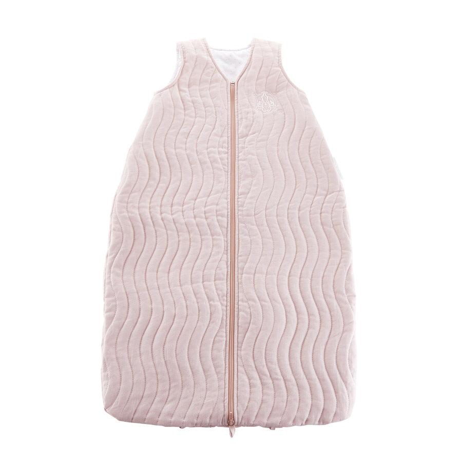Blush Pink Slaapzak 90cm - Gewatteerd-1