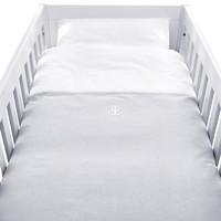Pearl Donsovertrek bed 100x135cm  + sloop