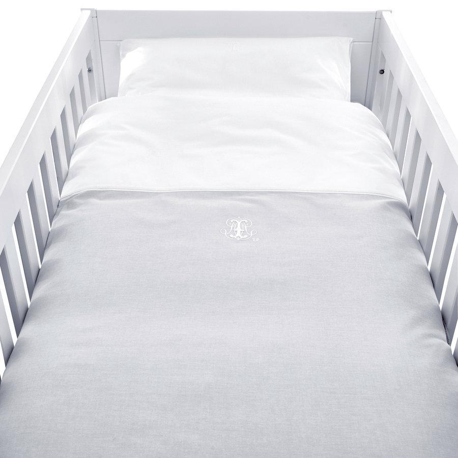 Pearl Donsovertrek bed 100x135cm  + sloop-1