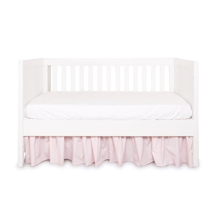 Royal Pink Bedrok 60x120cm - Popeline-1