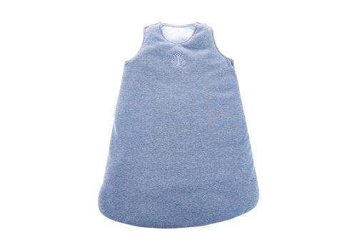 Théophile & Patachou Blue Jeans Slaapzak 60cm - Jersey