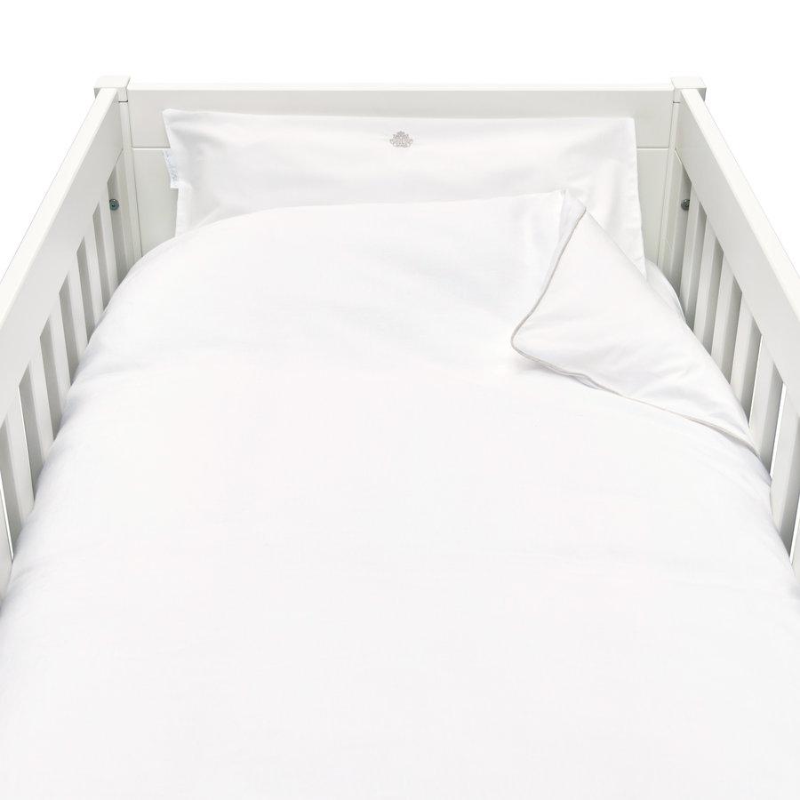 Sand Donsovertrek bed 100x135cm  + sloop-1