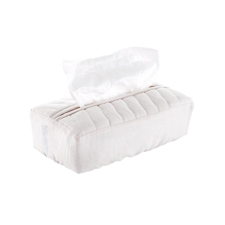 Sand Hoes voor kleenex-doos - Gewatteerd-1