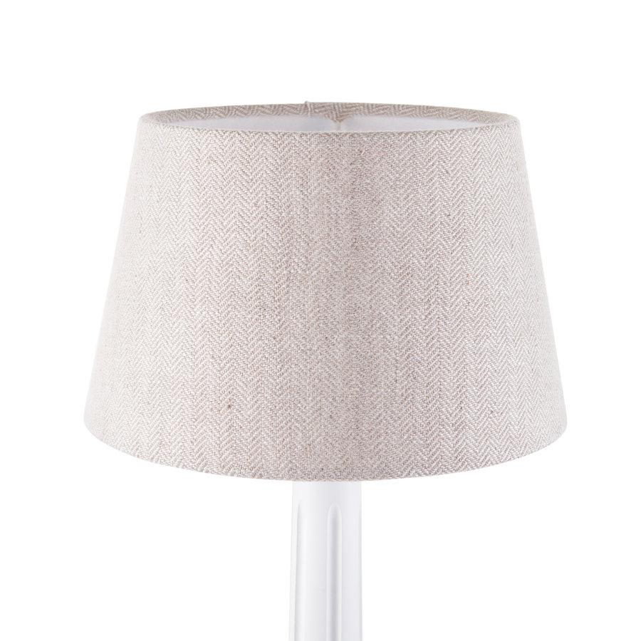 Sand Kleine lampenkap linnen-1