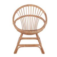 Kinderstoel - riet