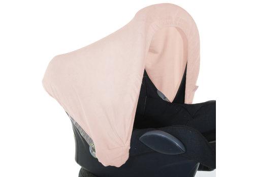 Uzturre hoes voor de autostoel - roze