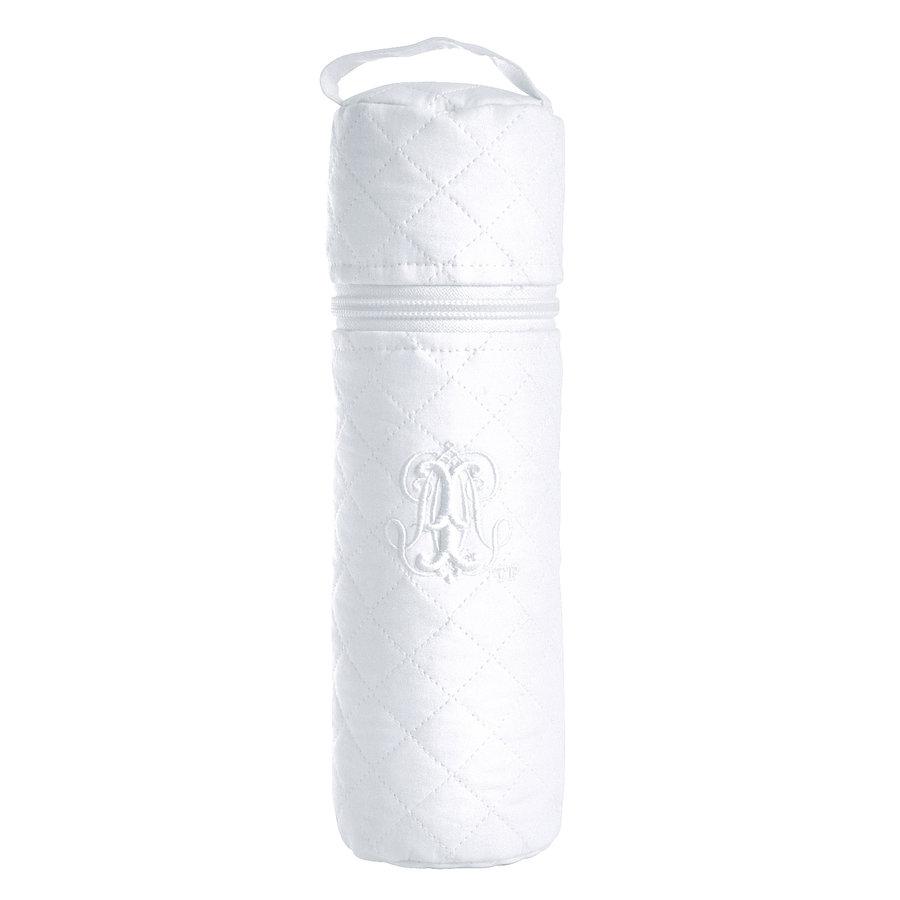 Royal White Hoes zuigfles - Gewatteerd popeline-1