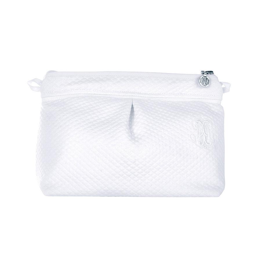 Royal White Toilettas - Gewafeld-1