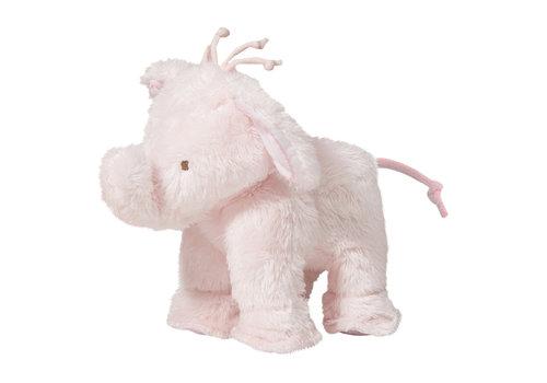 Tartine et Chocolat olifant 12cm - roze