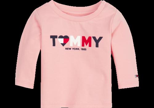 Tommy Hilfiger t-shirt met tommy logo