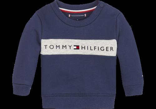 Tommy Hilfiger trui met logo