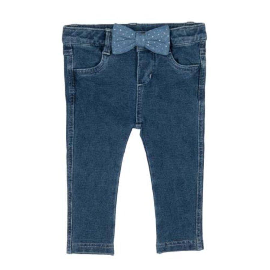 jeans met strik-1