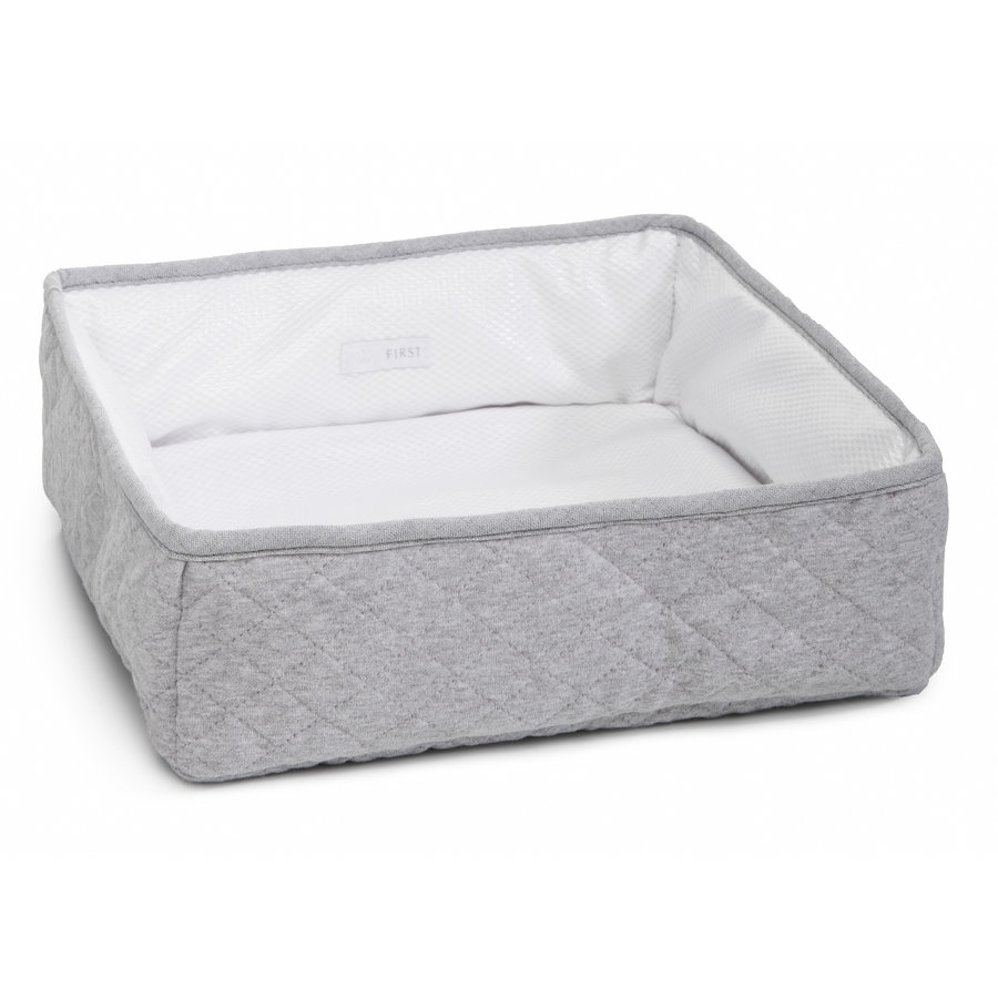 commode mand - Endless Grey-1