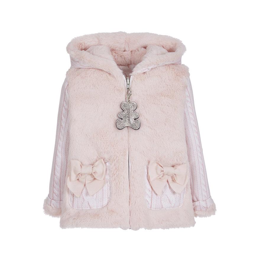 vest met capuchon-1
