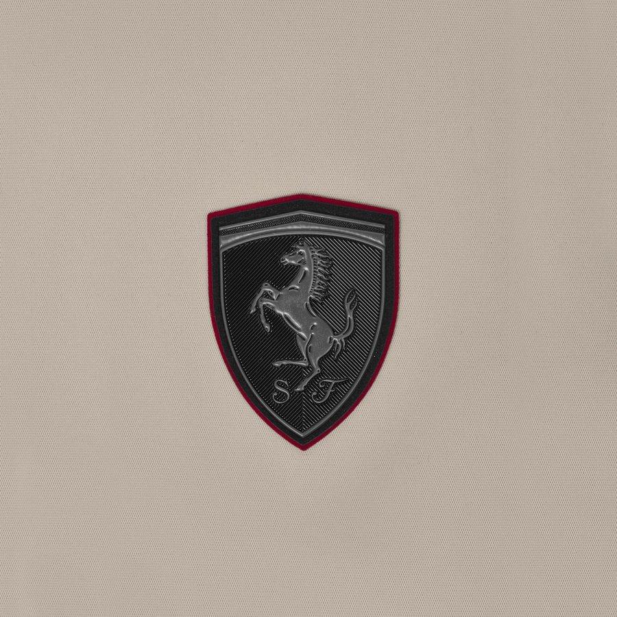 Priam Scuderia Ferrari Platinum - Silver Grey-5