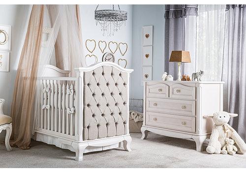 Romina Furniture babykamer Cleopatra