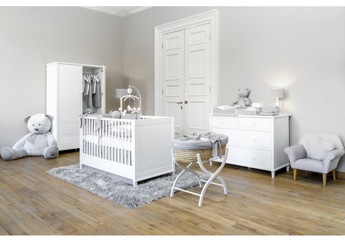 First - My First Collection babykamer Gio