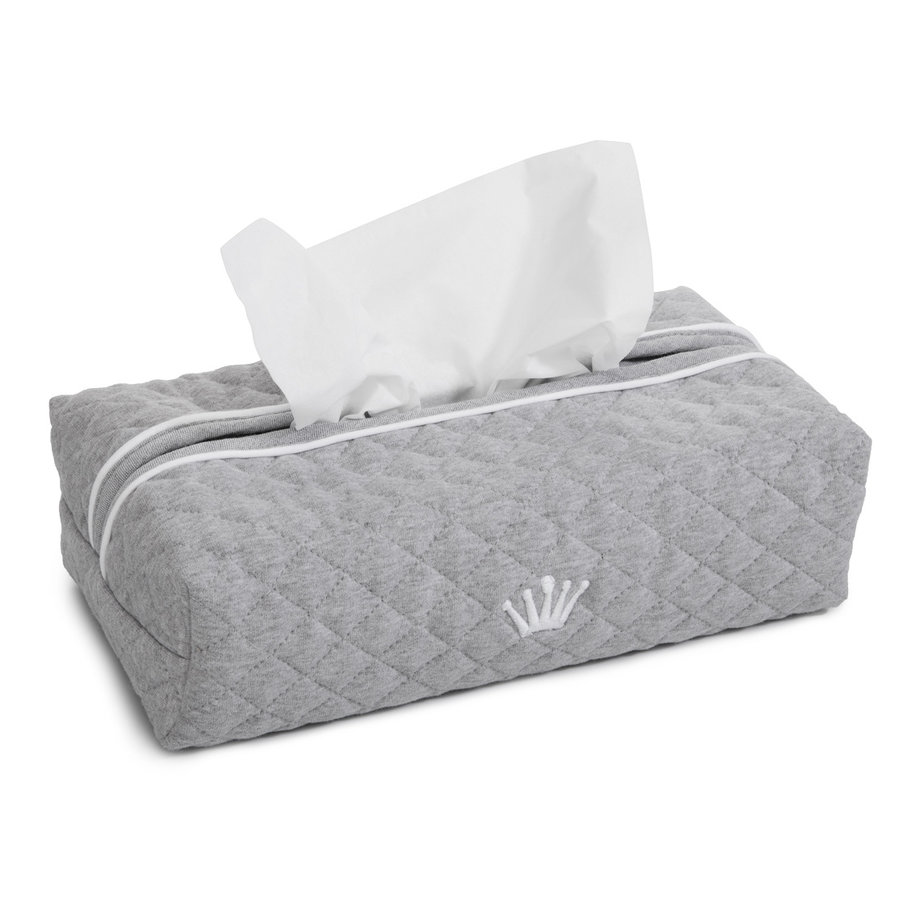 hoes voor tissues - Endless Grey-1