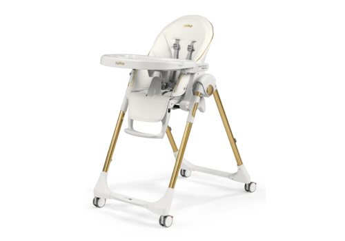 Peg Perego Prima Pappa Follow Me - Gold