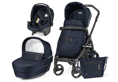 Peg Perego Book 51 Elite - Rock Navy