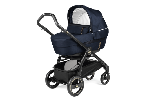 Peg Perego Book 51 Elite (i-Size autostoel) - Rock Navy