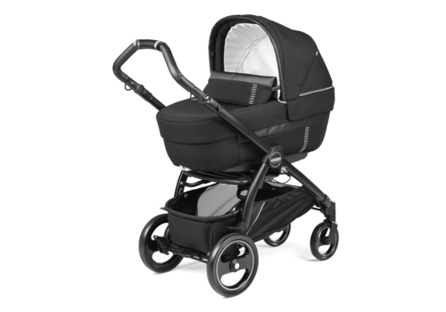 Peg Perego Book 51 Elite (i-Size autostoel) - Rock Black