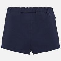 thumb-korte broek met strik - blauw-2
