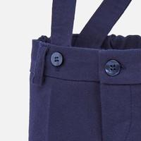 thumb-korte broek met bretels - blauw-3