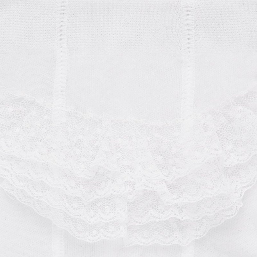 panty met ruches - wit-3