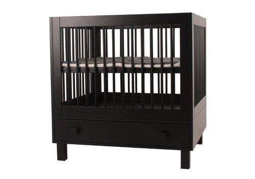 Happy Baby box Bolero - Negro