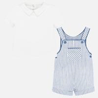 thumb-t-shirt met pakje - lichtblauw-2
