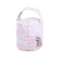thumb-Sweet Pink Hoes fopspeen - Gewatteerd-1