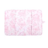 thumb-Sweet Pink Hoes geboorteboekje - Gewatteerd-2