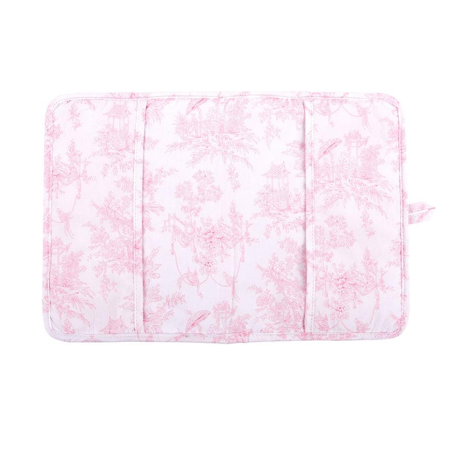 Sweet Pink Hoes geboorteboekje - Gewatteerd-2