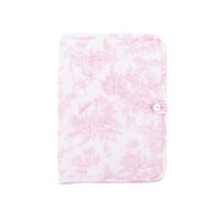 thumb-Sweet Pink Hoes geboorteboekje - Gewatteerd-1